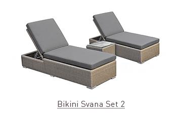 Bikini savana set 2